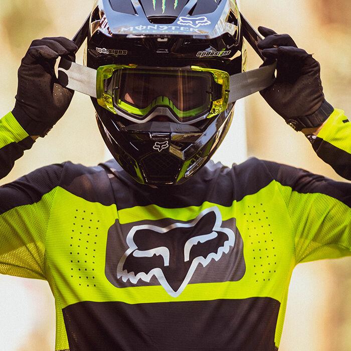 Flexair Racewear