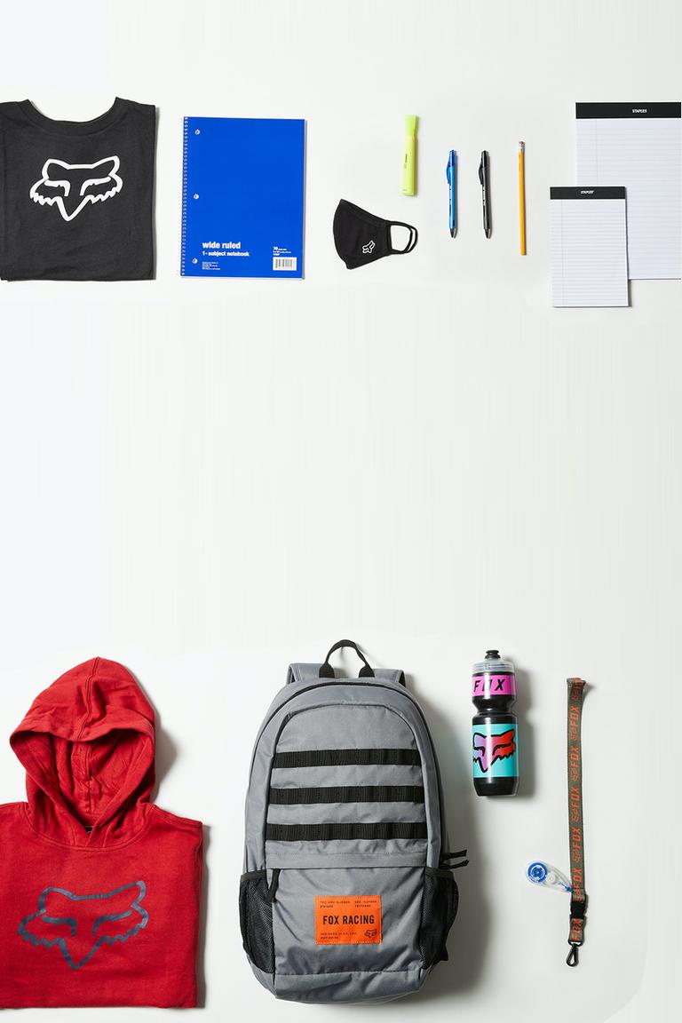 Back to School Backpacks, Hoodie & Tees